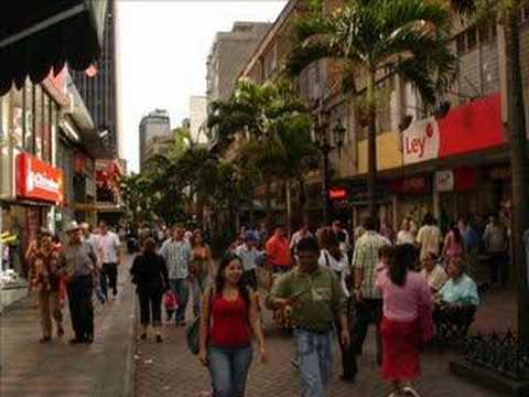 Discover Medellin, Antioquia - Colombia