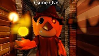 ROBLOX PIGGY 2 NEW UPDATE PLAYING AS SECRET PHENNA