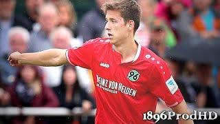 Hannover 96-Scouting   Waldemar Anton vs. Greuther Fürth   ᴴᴰ