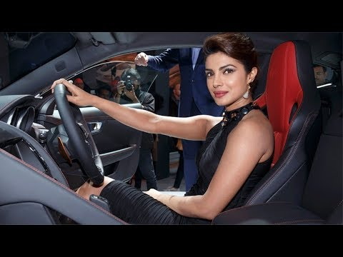 Priyanka Chopra and Nick Jonas' car collection will drive you nuts!