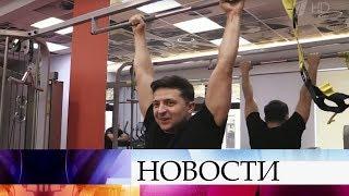 Западная пресса задается вопросом: кто такой Владимир Зеленский?