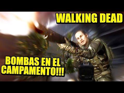 LA BRIGADA VIENE!!! - OVERKILL´S THE WALKING DEAD | Gameplay Español thumbnail