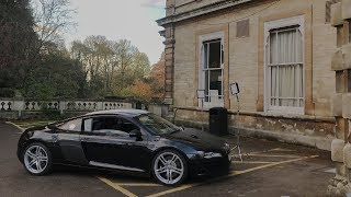 Owning a used Audi R8: How much does it cost?