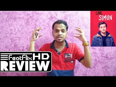 Love Simon (2018) Comedy, Drama & Romance Movie Review In Hindi | FeatFlix