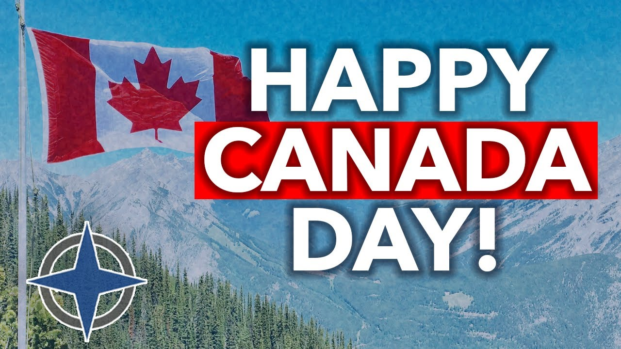 What do you love most about Canada?