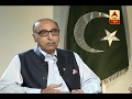 FULL INTERVIEW Jadhav is alive in Pakistan, says Abdul Basit exclusively to ABP News