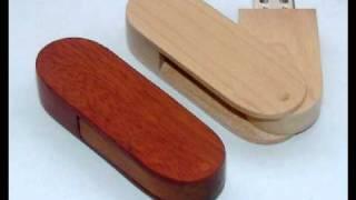 custom wooden usb flash drive,factory price,oem service