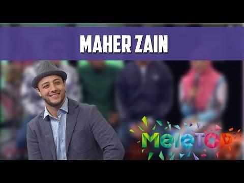 MeleTOP: Maher Zain Pertama Kali Buat Penampilan Di #MeleTOP! Ep 194 [2.8.2016]