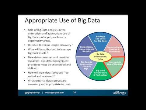 Data Governance in the Age of Big Data