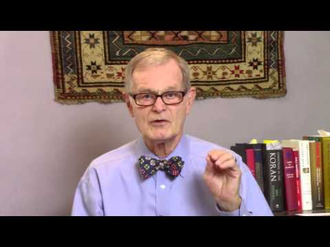 Bill Warner, PhD: To Know Islam, Know Mohammed