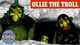 Ollie the Troll | Nursery Rhymes & Kids Songs