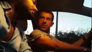 Ato ile Zeko - Ato Zekoya Araba Sürmeyi Öğretiyor (ÇOK NET)