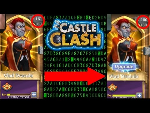 (BIGGEST) Glitch In Castle Clash History!!!