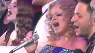 Whitney Houston Show - 30 мая 2018 в Театре Мюзикла.