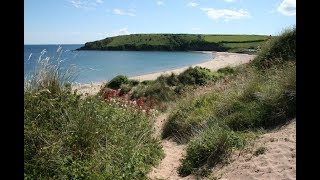 Places to see in ( Freshwater East - UK )