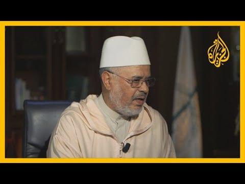 الريسوني: تعطيل الصلاة في المساجد ليس تقديما لحفظ النفس على حفظ الدين