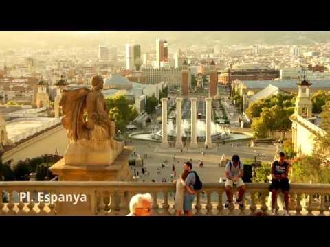 Barcelona City Travel Guide   FCBFootBall