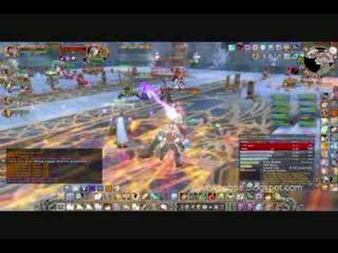 Hobbs In Karazhan - Moroes - World Of Warcraft