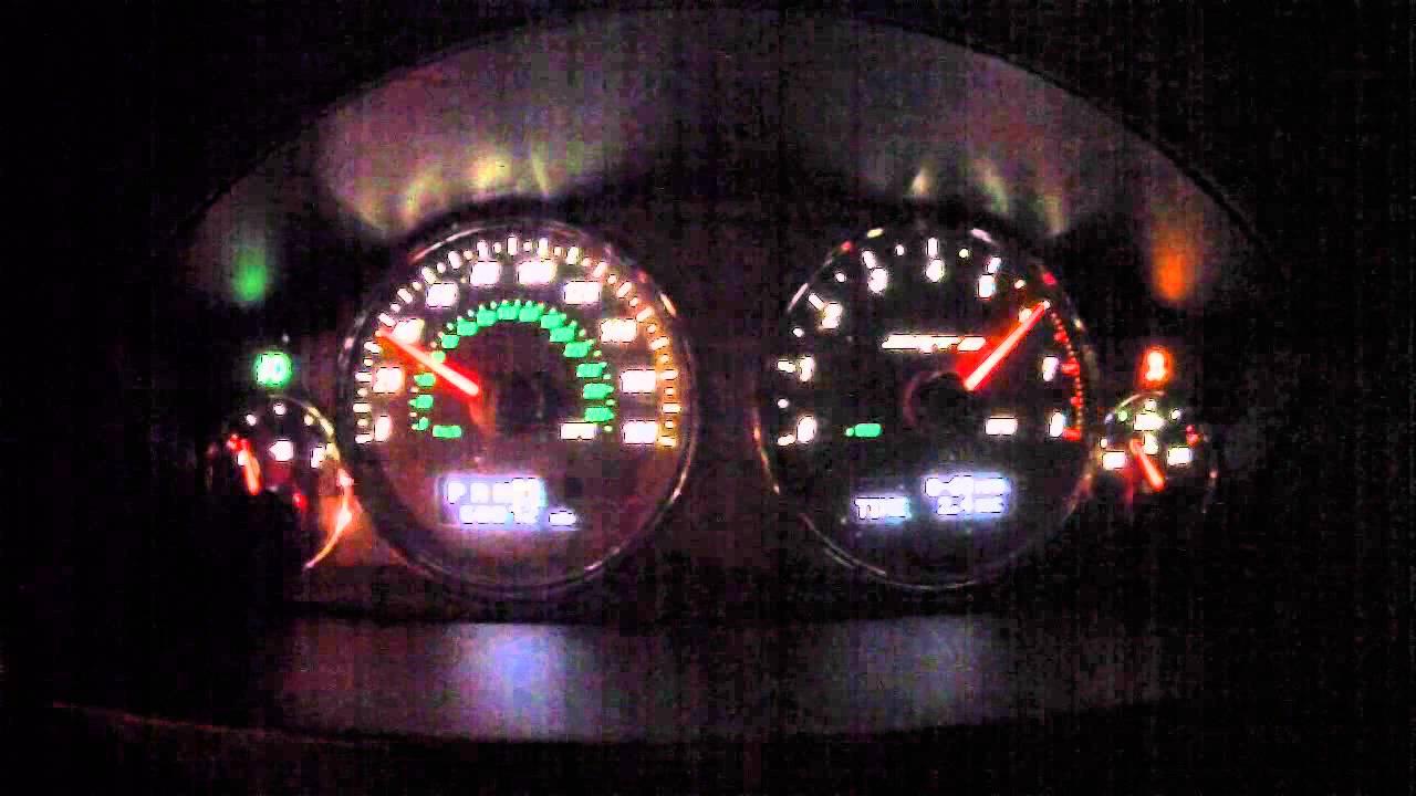 2010 jeep srt8 0-60