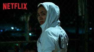 Marvel's Iron Fist | Le voile se lève sur Colleen Wing | Netflix