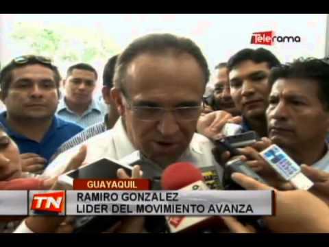 Gonzalez: Continuaremos criticando leyes que no son buenas para el país