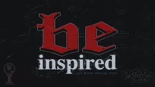 Raekwon - BE Inspired (ft. Kabaka Pyramid) | Official Video