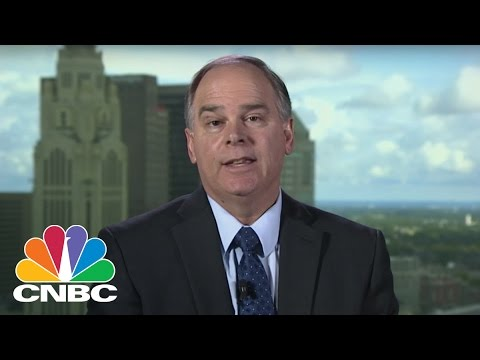 American Electric Power CEO: Powering Higher? | Mad Money | CNBC