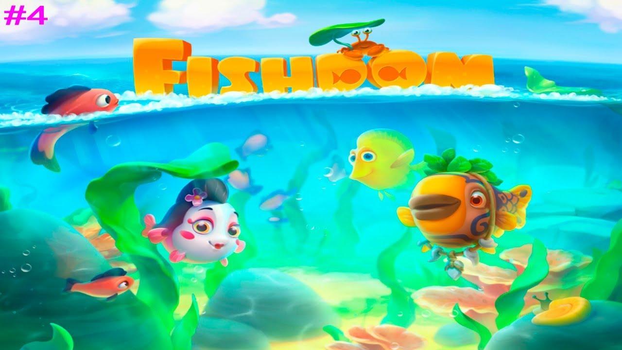 Fishdom 4