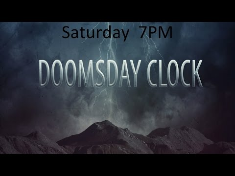 2017-04-08 Revelation Speaks Peace, Session 3 - Doomsday Clock