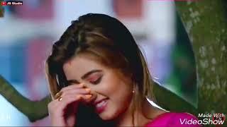 Tu mera chain tu hi dil ka karar   teri galliyan new version   WhatsApp video status / Shahid Raza