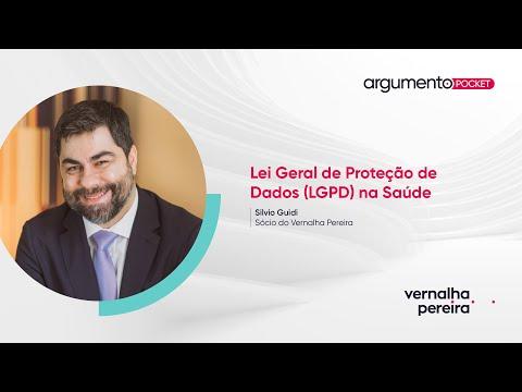 Lei Geral de Proteção de Dados (LGPD) na Saúde | Argumento Pocket 17
