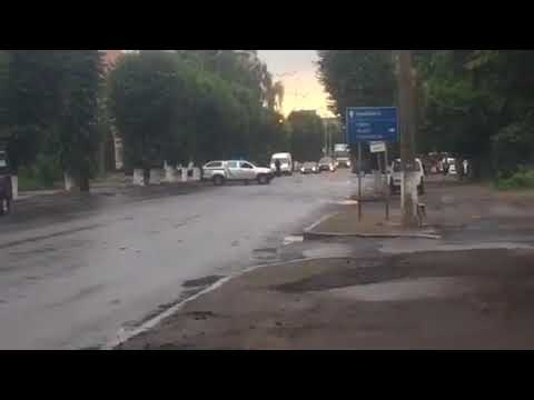 Волинь Post: Мітинг на Ковельській, Луцьк, 14.06.18