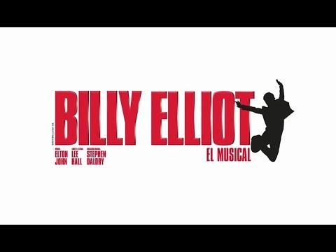 BILLY ELLIOT El Musical, conquistará tu corazón
