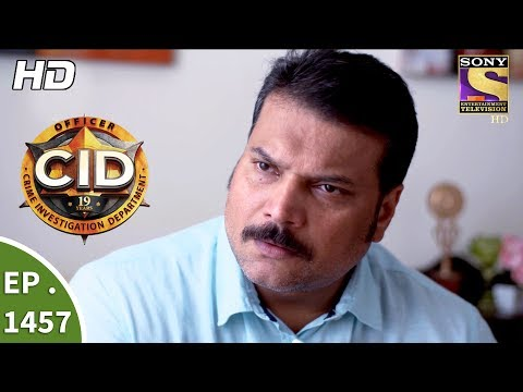 CID - सी आई डी - Ep 1457 - The Beachside Mystery - 2nd Septe