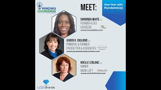 One Year Later with Shironda White, Karen Giuliano, and  Noelle LeBlanc
