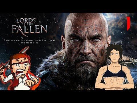 el-geek-furioso-juega-a-lords-of-the-fallen-#1---uno-contra-uno-en-calzones
