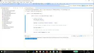 Selenium Interview Questions and Answers ~ Java Programming String Revrese without StringBuffer