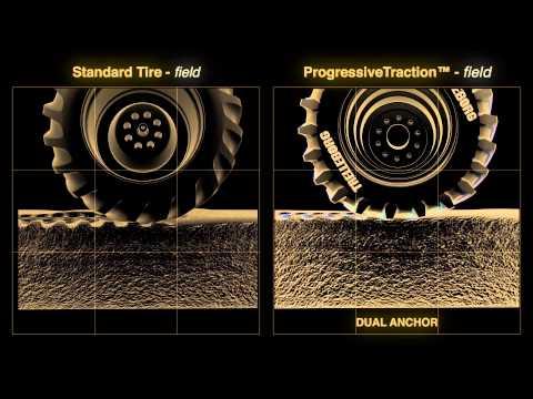 Simulation 3D ProgressiveTraction