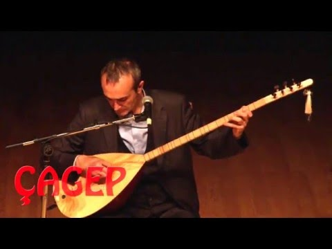 Cengiz Özkan - Bir Seher Vaktinde Gençlik Çağımda (Gizlendi)