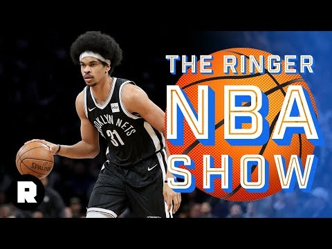 Which Team Is Headed for a First-Round Upset? | The Ringer NBA Show | Group Chat thumbnail