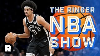 Which Team Is Headed for a First-Round Upset? | The Ringer NBA Show | Group Chat