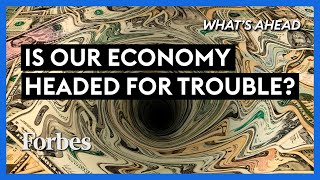 Stimulus, Taxes & Inflation: Is Our Economy Headed For Trouble? - Steve Forbes | Forbes