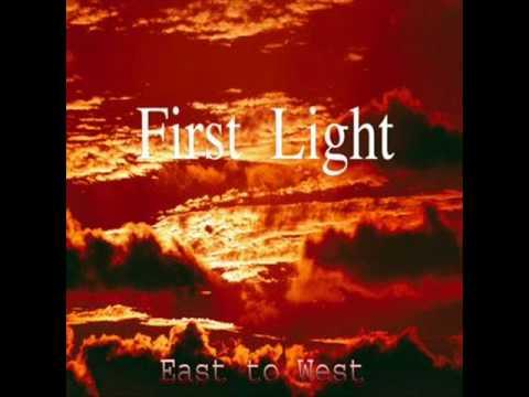 Paul Hardcastle-East To West