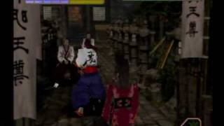 PS1 Underrated Gem: Soul of the Samurai