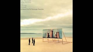"Track 14 from their compilation ""Four Thousand Seven Hundred and Si..."