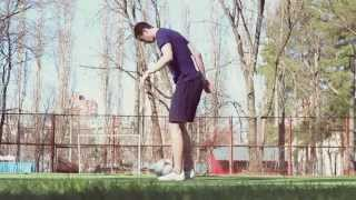 Футбольный фристайл - Моя альтернатива | Football freestyle is My alternative