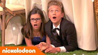 Game Shakers | Geldregen 💰| Nickelodeon Deutschland
