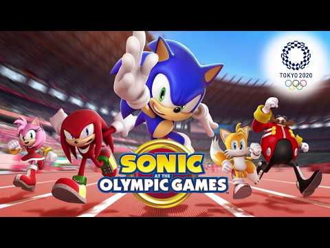 Sega releases trailer for Sonic the Hedgehog's second Tokyo Olympic Games outing