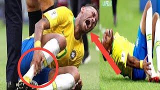kumpulan meme lucu piala dunia 2018 Neymar Jr ketahuan diving bikin ngakak