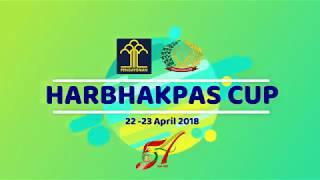 Turnamen Futsal HARBHAKPAS 54